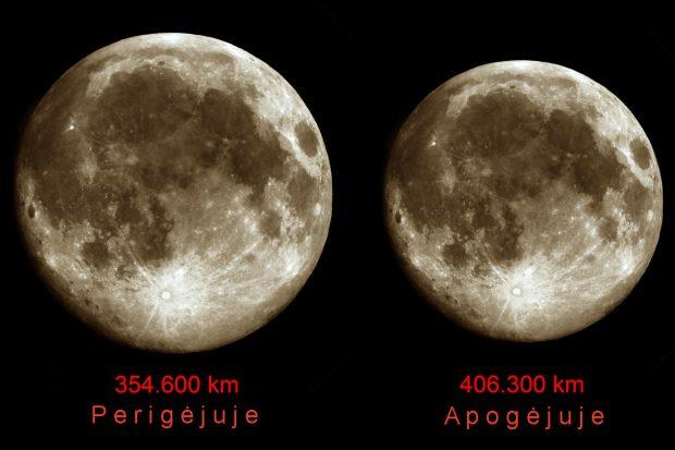 Mėnulio pilnatis sėja nerimą ir žadina vaizduotę » SAVAITĖ – viskas, kas svarbu, įdomu ir naudinga.