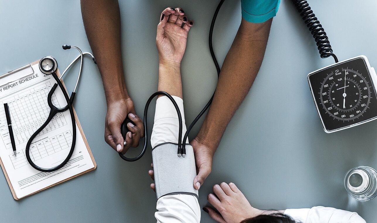 galite užsiimti boksu su hipertenzija