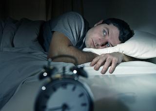 hipertenzija miego trūkumas