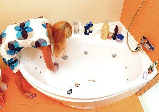 druskos vonios nuo hipertenzijos
