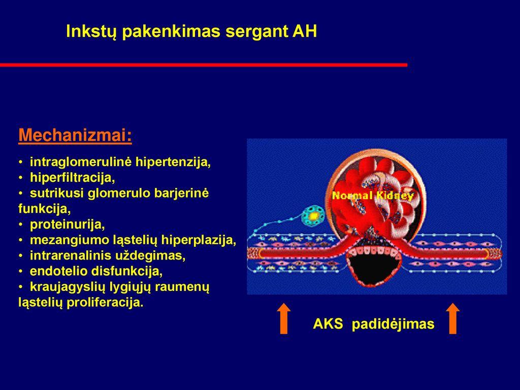 su inkstų hipertenzija chalva ir hipertenzija