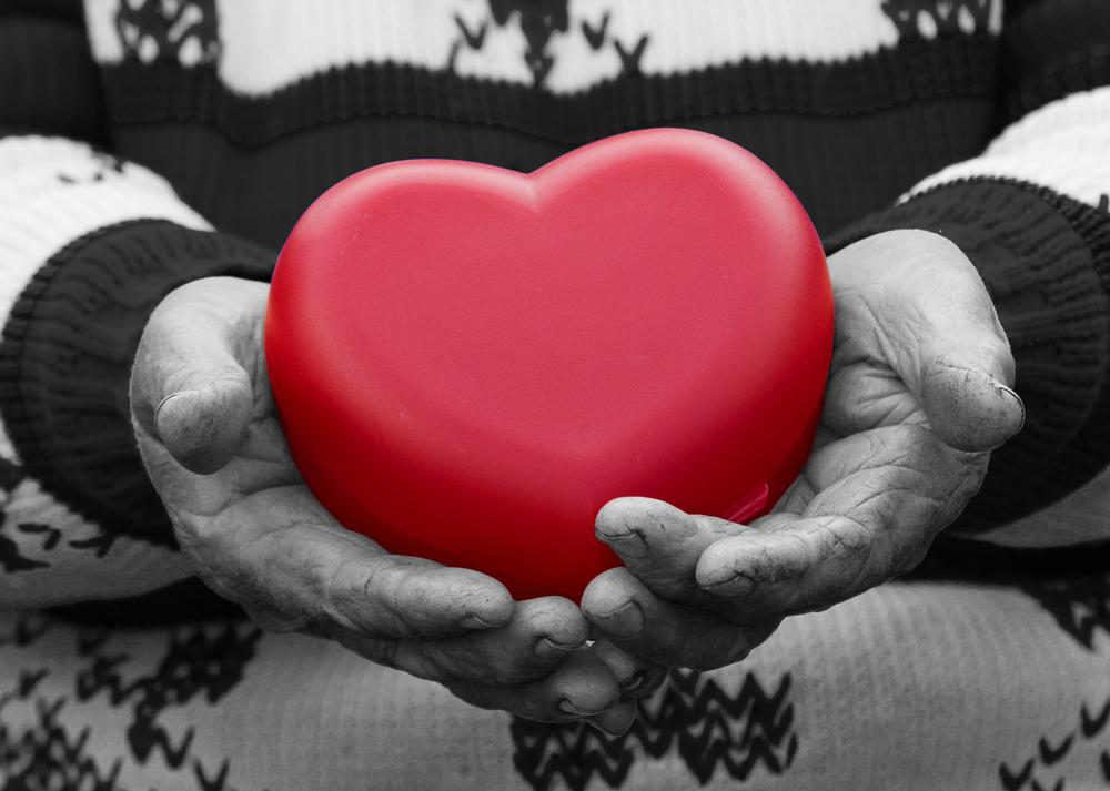 linksma širdies sveikata