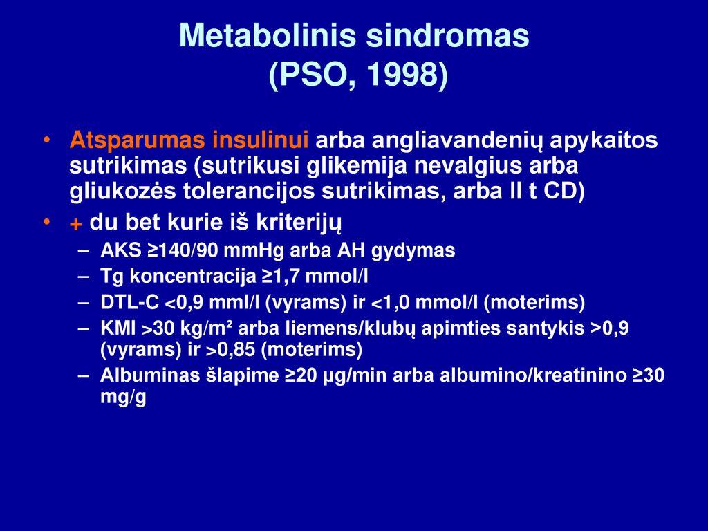 hemoraginis insultas ir hipertenzija)