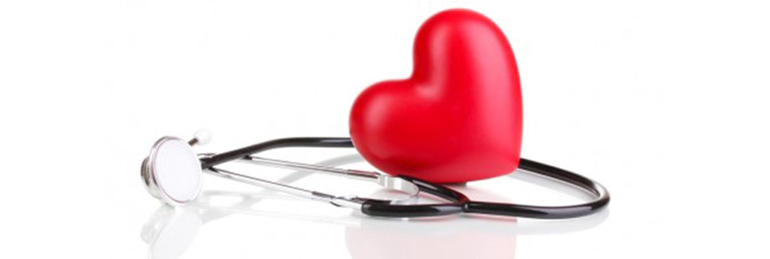 kaip ir kur išsitirti dėl hipertenzijos