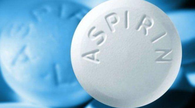 aspirino dozė širdies sveikatai