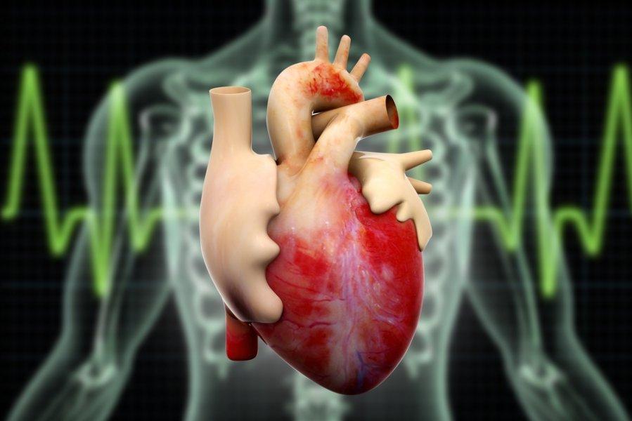 širdį skauda nuo hipertenzijos)