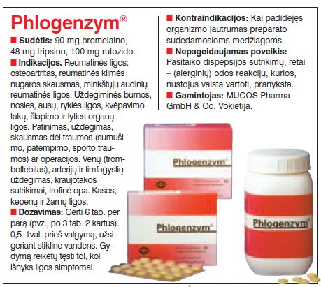 hipertenzijos sąnariams)