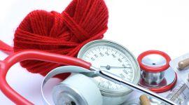 Širdies priešo vardas – arterinė hipertenzija | mul.lt