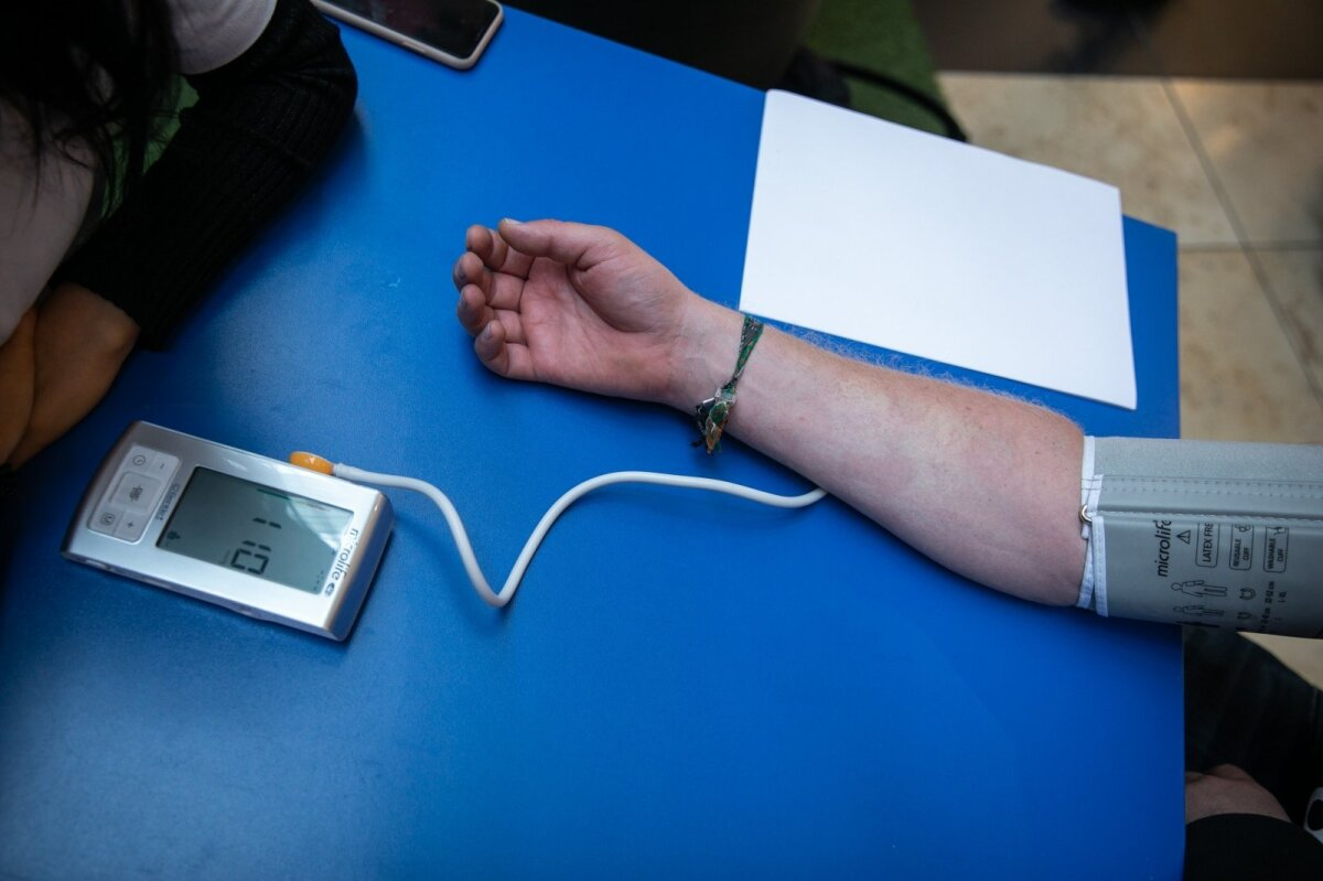 hipertenzijos po išeminio insulto gydymas)