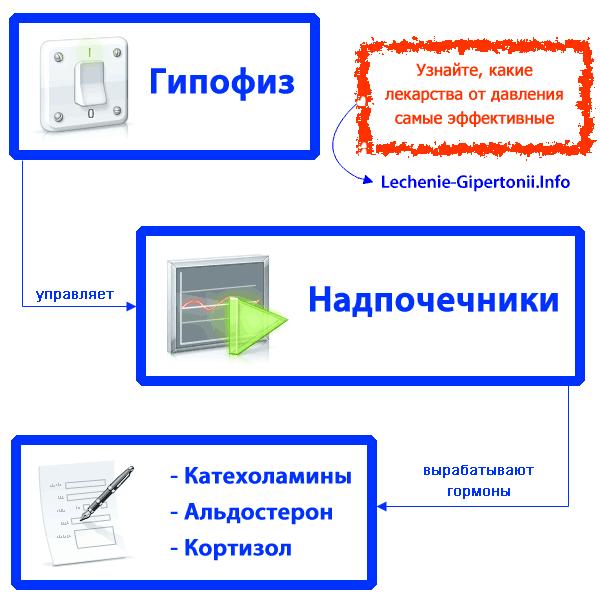 klonidinas ir hipertenzija)
