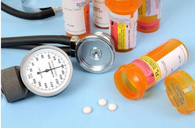 hipertenzija ir valokordina hipertenzijos susidarymo priežastis
