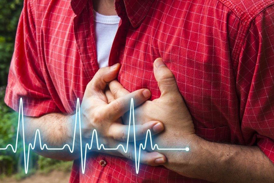 koduojantis hipertenziją