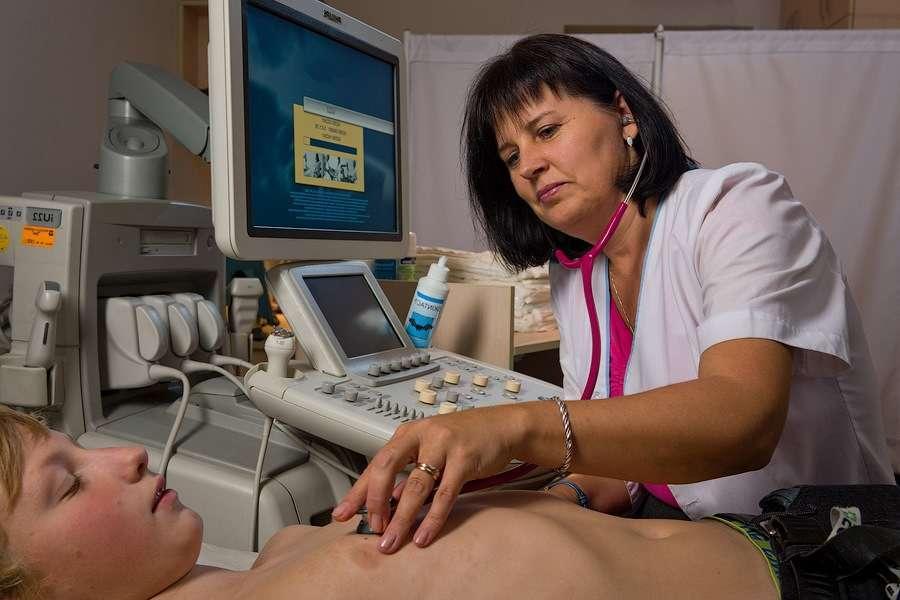 nefrogeninė vaikų hipertenzija
