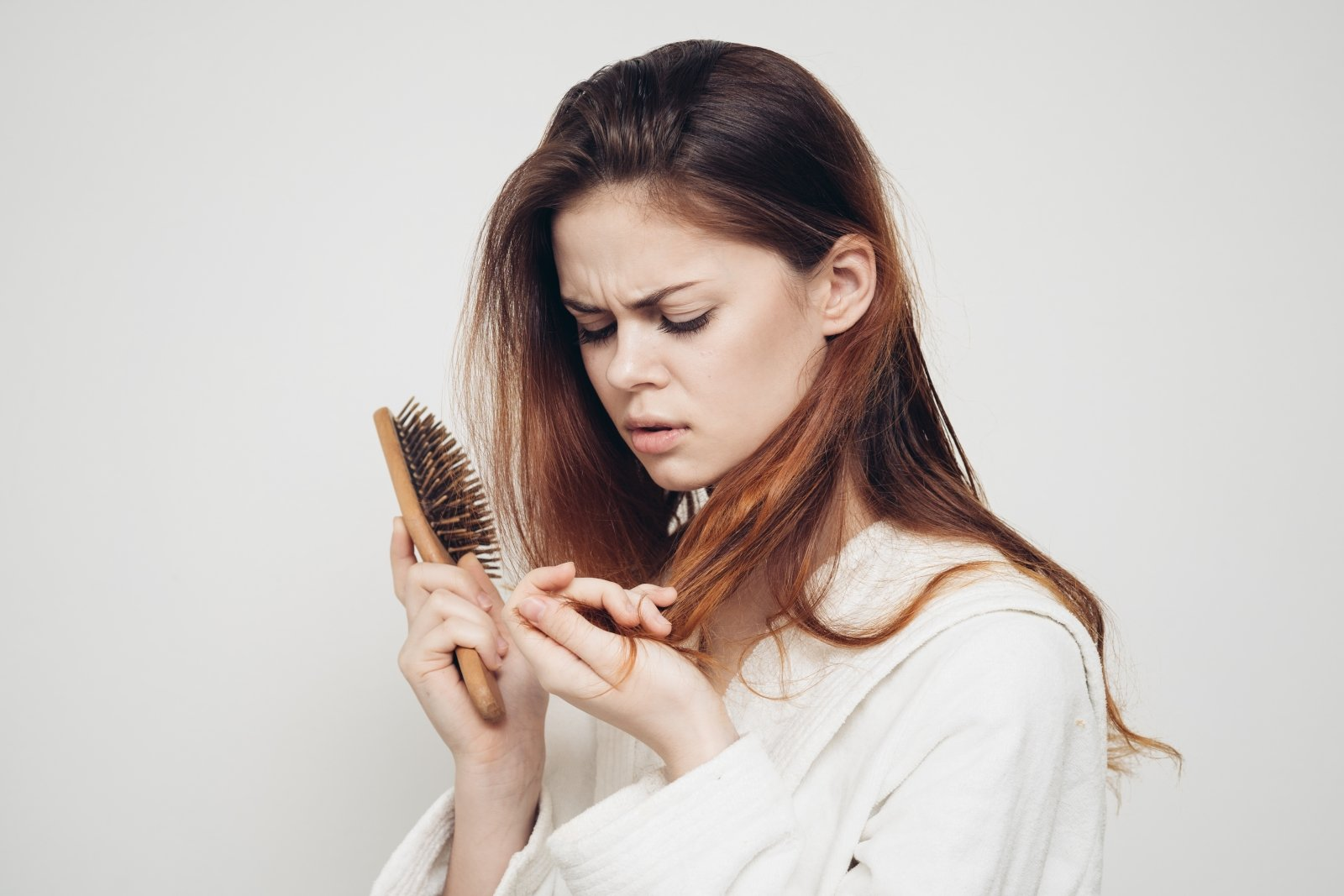 plaukų ir širdies sveikata