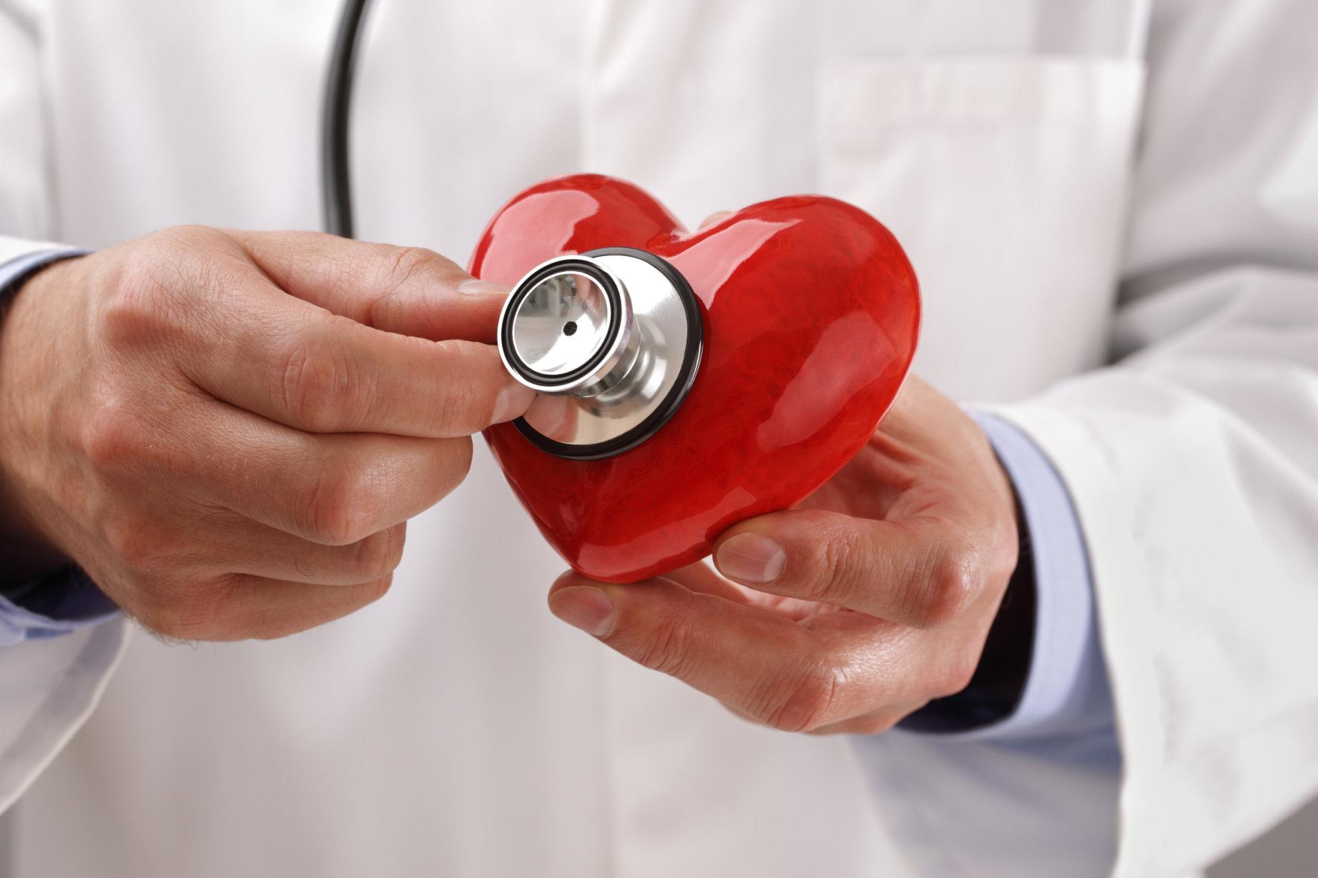 "Arterinė hipertenzija – ""tylioji žudikė"""