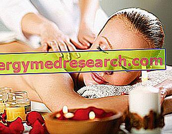Kokį masažą pasirinkti pagal kūno siunčiamus signalus?