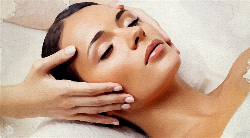 ar galima atlikti masažą su hipertenzija
