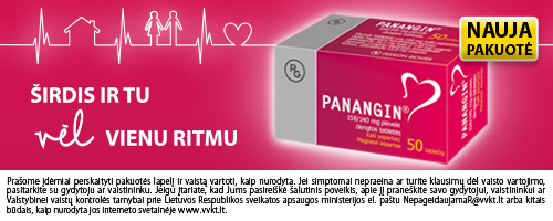 aukšta širdies ritmo hipertenzija