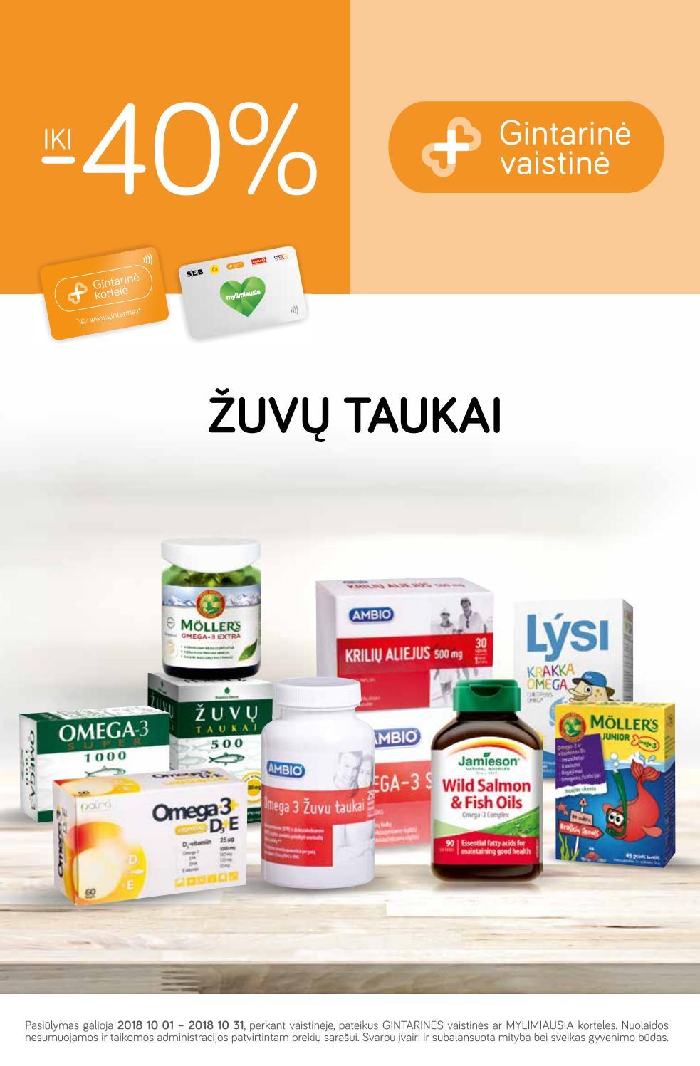 Essentiale forte sergant hipertenzija)