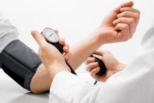 Hipertenzinių krizių tipai - Aritmija November