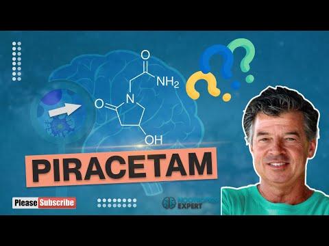 hipertenzija piracetamas)