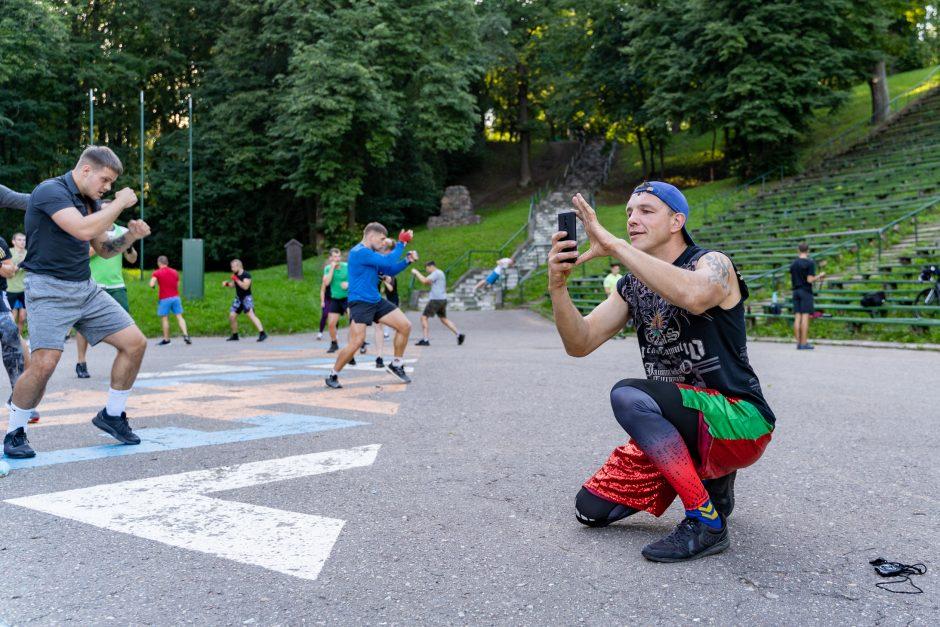 Pradedančio bėgiko dienoraštis #3: treniruočių planavimas