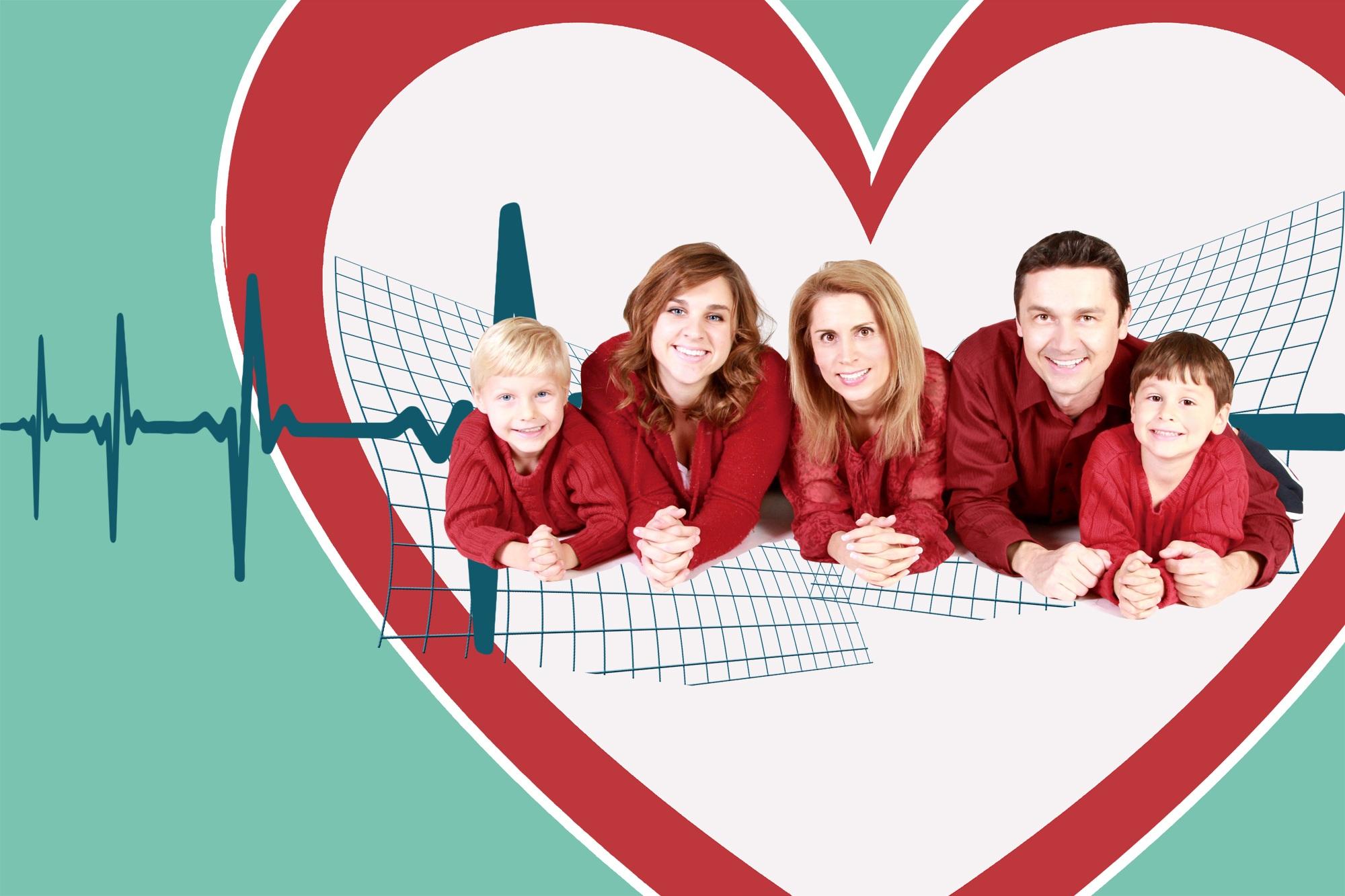 Vaikų hipertenzija: kodėl serga vaikai?   Karjera ir sveikata