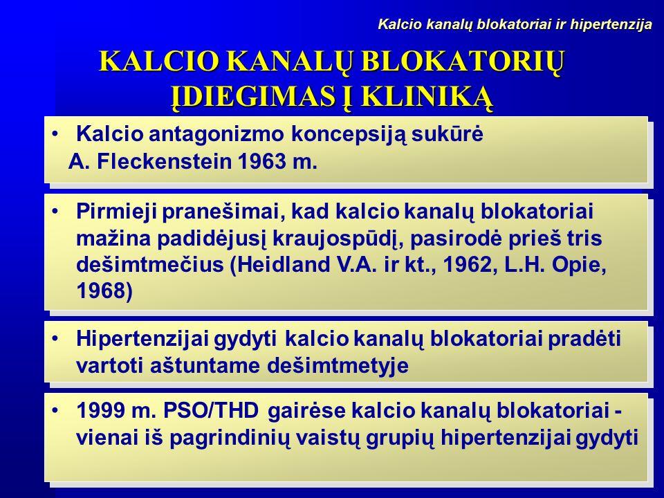 Alfa blokatoriai - vaistai: veikimo ir naudojimo mechanizmas