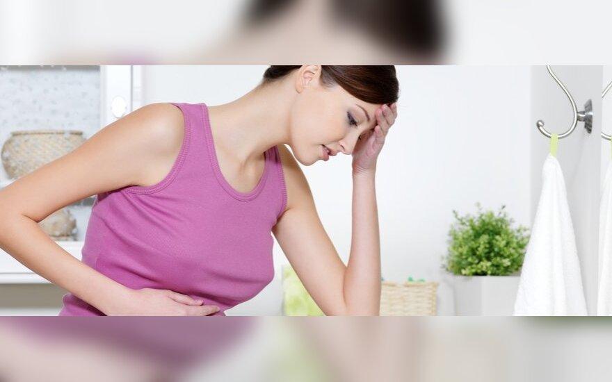 hipertenzija ir tulžies akmuo