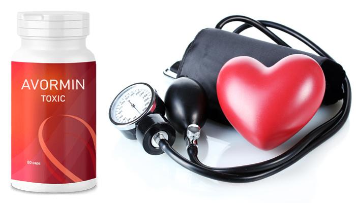Normolife dėl slėgio: vaistai hipertenzijai Normalife