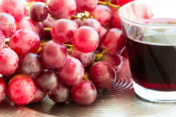 geriausios vynuogių sultys širdies sveikatai