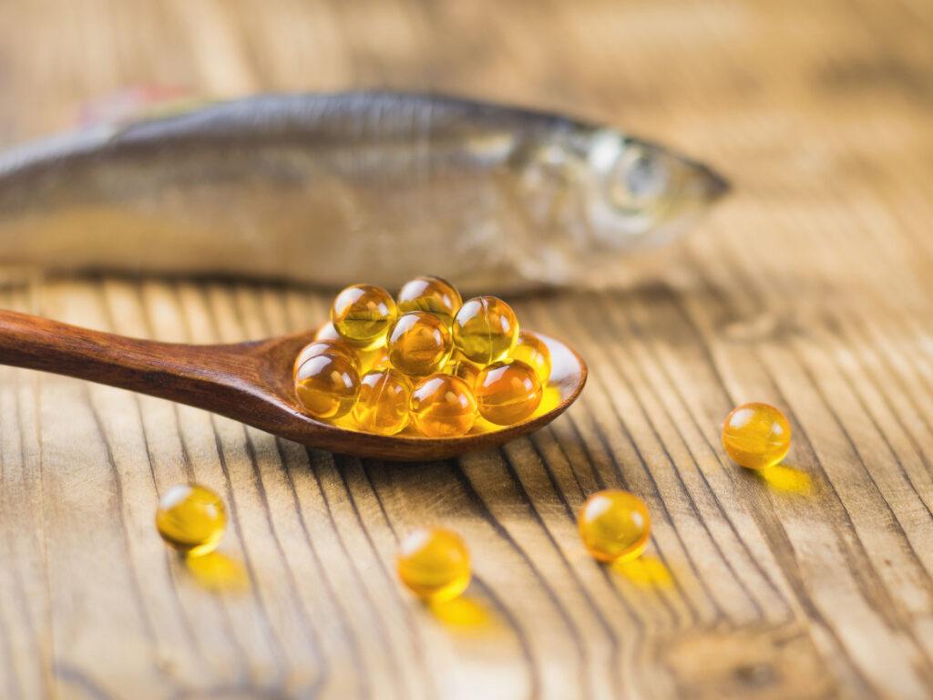Omega-3 – ne tik žuvų taukai