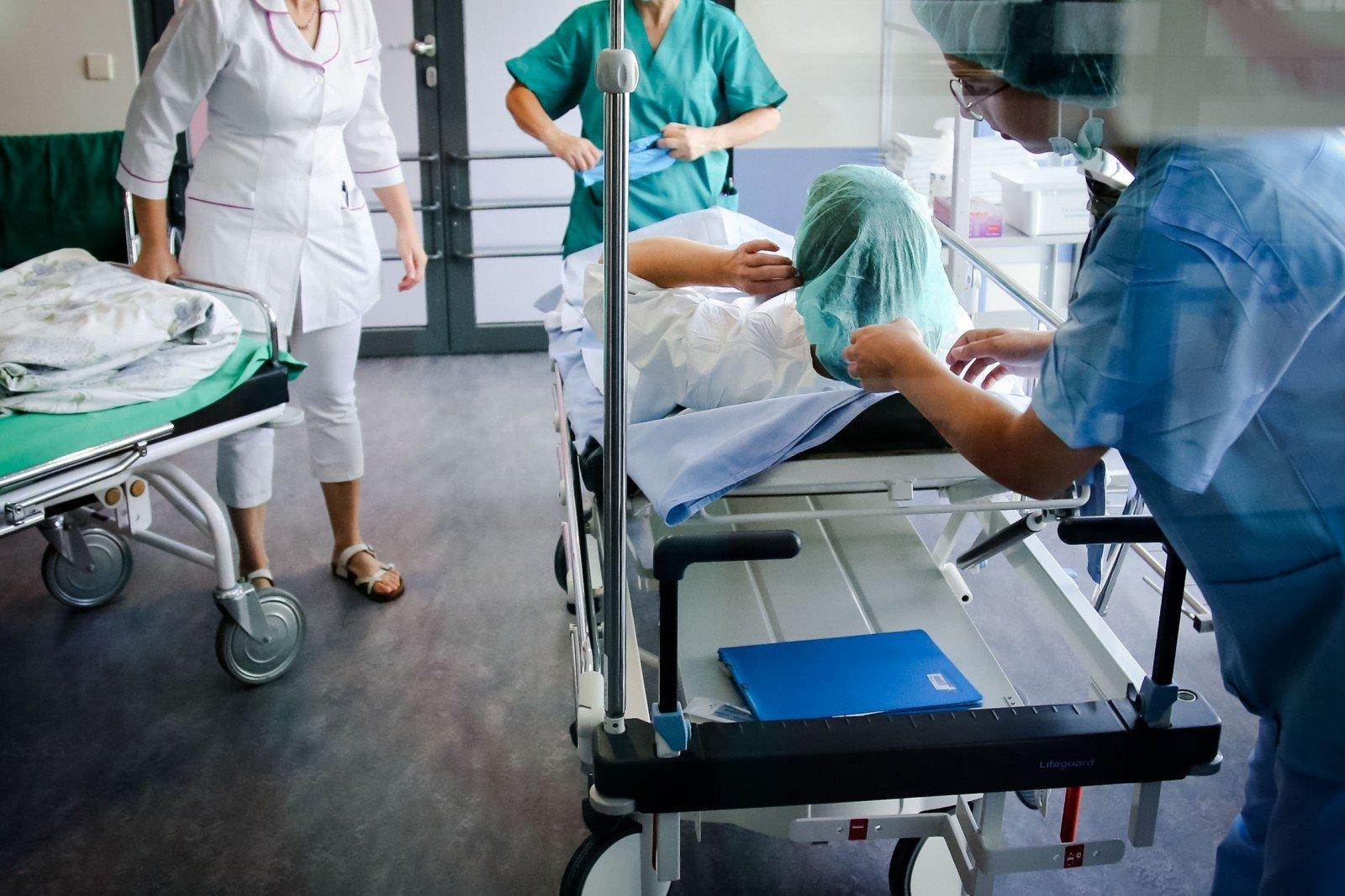 kardiologinė hipertenzija)