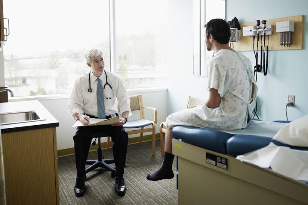 Valstybinės sveikatos prevencinės programos » Centro poliklinika