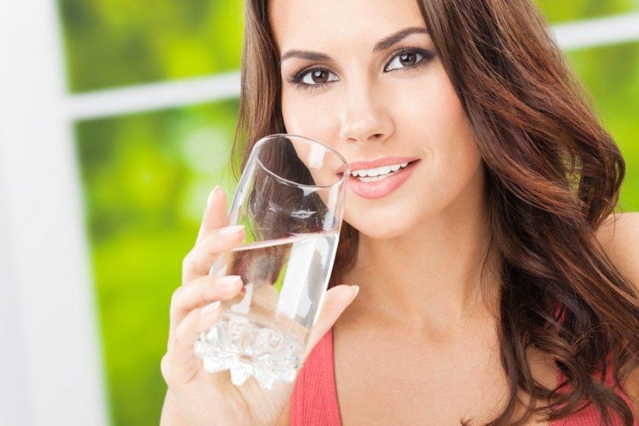 ar man reikia gerti vandenį nuo hipertenzijos