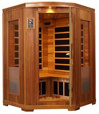 infraraudonųjų spindulių sauna ir hipertenzija)