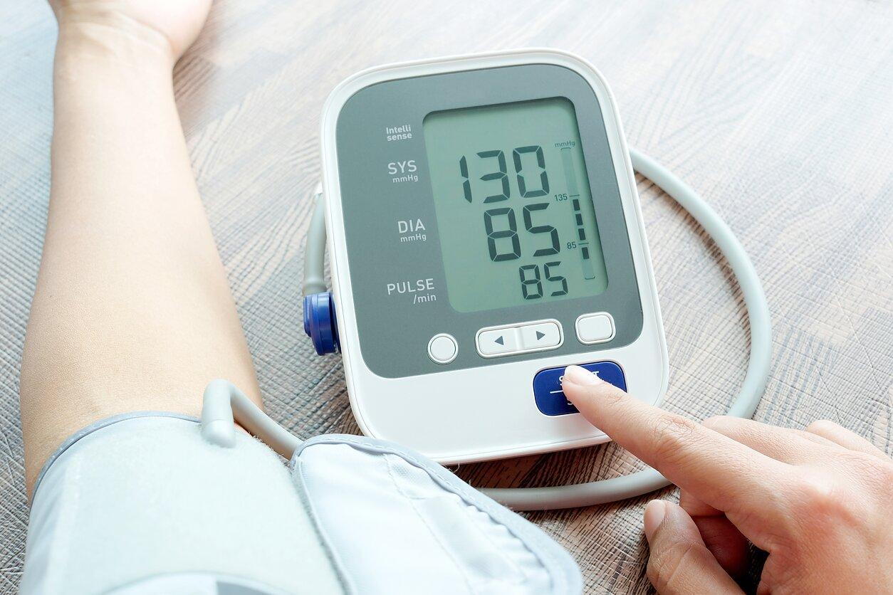 dietinis požiūris į hipertenzijos gydymą