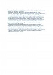 hipertenzijos priežastys ir esmė)
