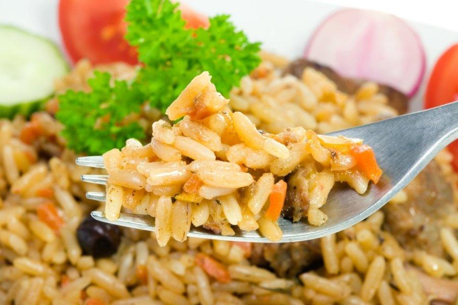 ar galima ryžius su hipertenzija)