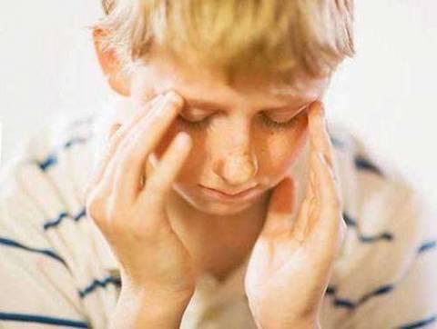 Intrakranijinė hipertenzija vaikams, jos gydymo metodai ir pasekmės - Migrena -