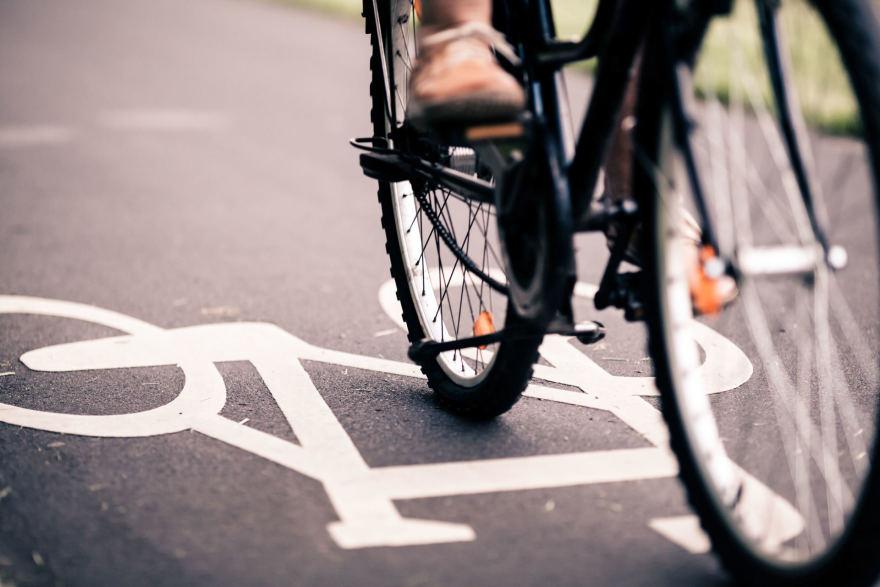 ar galima važiuoti dviračiu su hipertenzija)