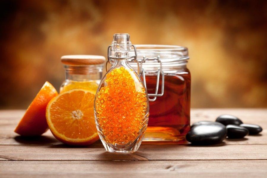 Medus - saldi sveikata