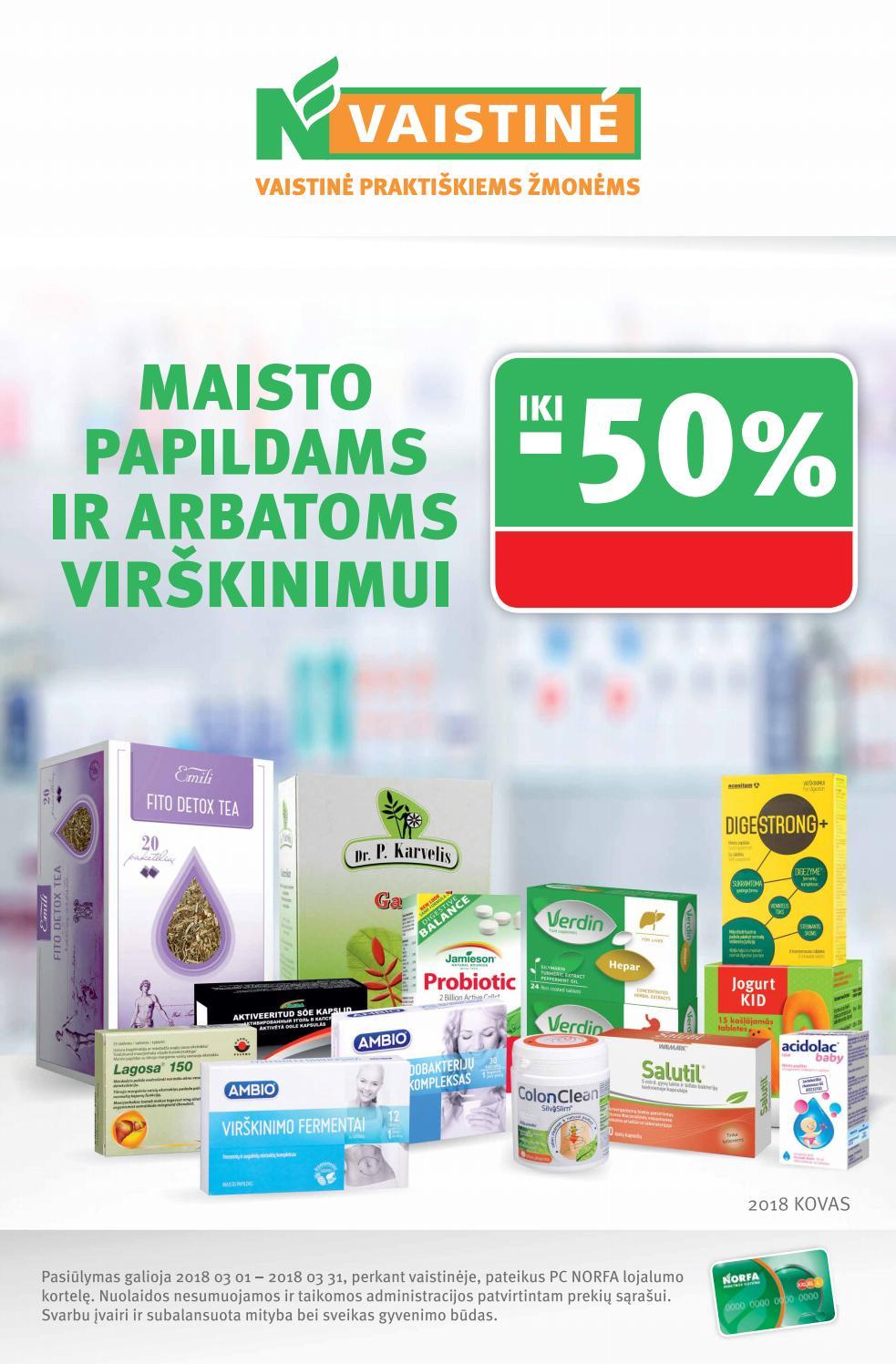 fito vaistai nuo hipertenzijos)
