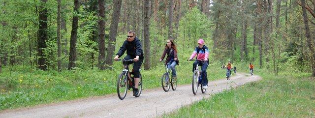 galite važiuoti dviračiu su hipertenzija