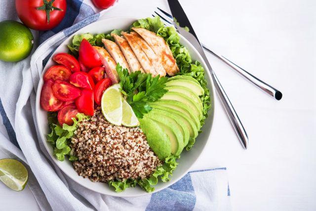 gydantys širdies vitaminai ir sveikas maistas