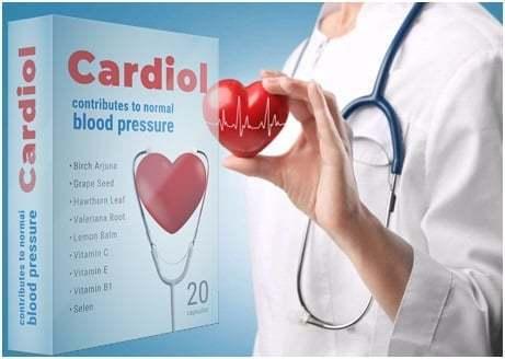 hipertenzija grynas oras