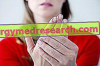 Raynaudo liga ir sindromas - stadijos, simptomai ir gydymas, vaistai