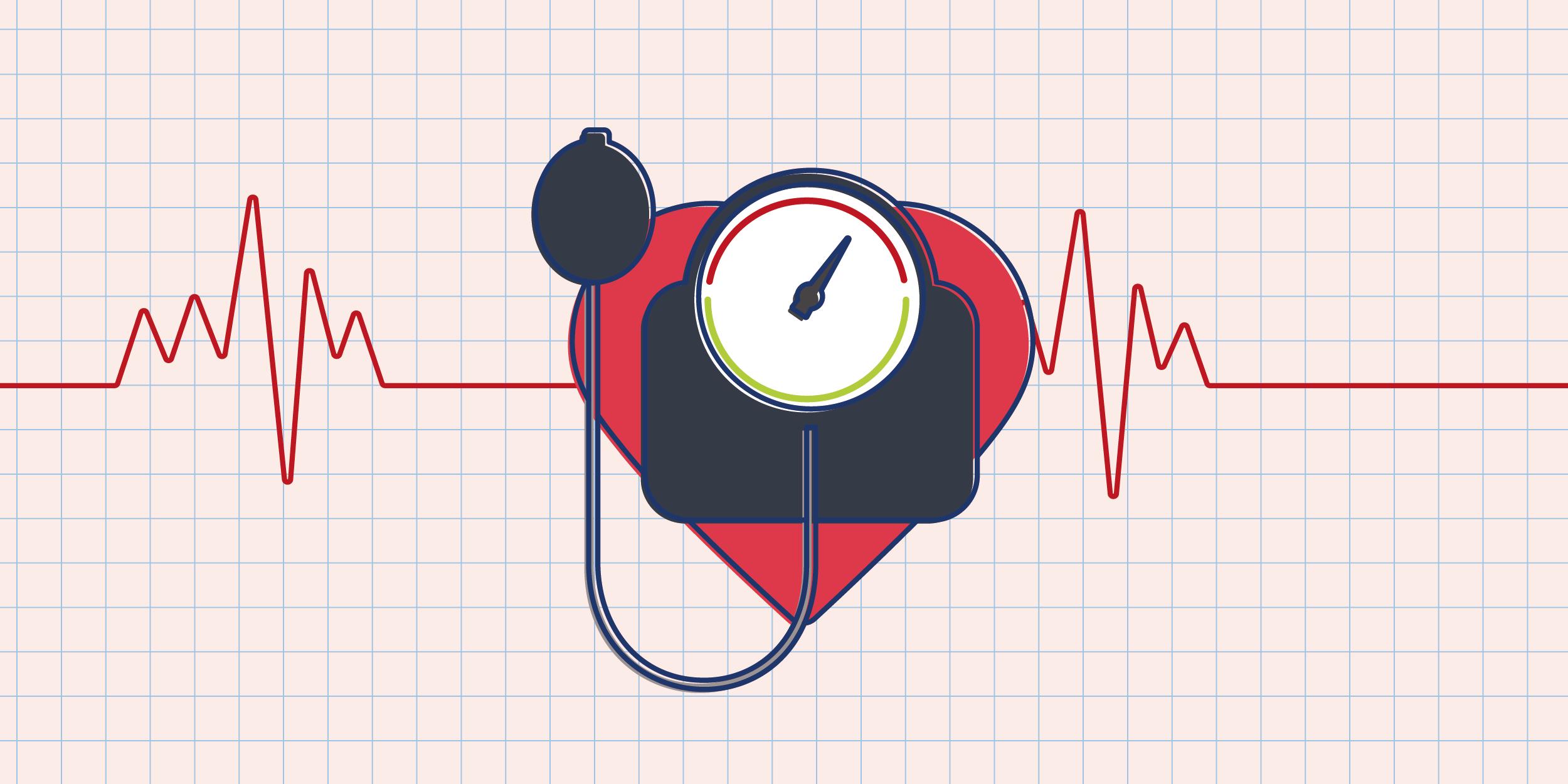 hipertenzija yra psichosomatika