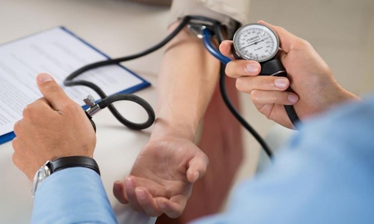 hipertenzijos apyrankių gydymas)