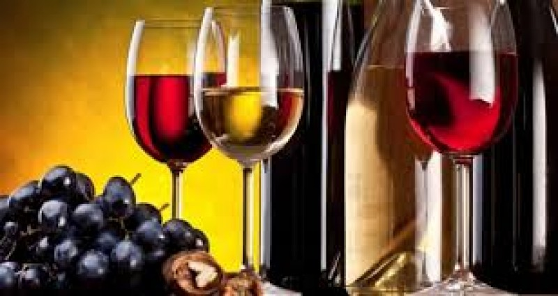 širdies sveikatos raudonas vynas naudingas naujienas